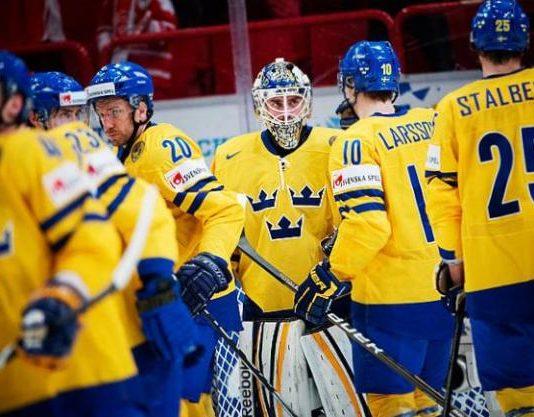 чемпионат мира по хоккею, швеция -канада хоккей, сборная швеции, сборная канады, ЧМ по хоккею 2017, чемпион мира по хоккею