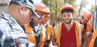 патент на работу, разрешение на работу, не устраивают на работу иностранца, как иностранцу устроиться на работу, как мигранту устроиться на работу в России, почему работодатели отказывают в официальном трудоустройстве мигрантам, как легализоваться в россии
