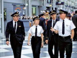 пилоты в России, заработная плата пилотов в россии, отток пилотов из россии, российские авиаперевозчики