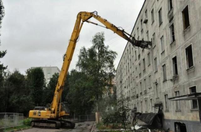 реновация, что такое реновация, закон о реновации, правила реновации, список домов подлежащих реновации, реновация перечень домов