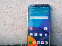 конкурент Galaxy S8, замена Galaxy S8, главный конкурент S8, что купить вместо Galaxy S8, LG G6, LG G6 характеристики, LG G6 особенности, LG G6 плюсы, LG G6 камеры