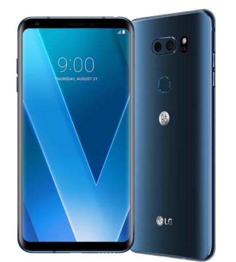 Смартфон с 3D камерой, 3Д камера в смартфоне, смартфон с 3D камерой, LG V30, G V30 цена
