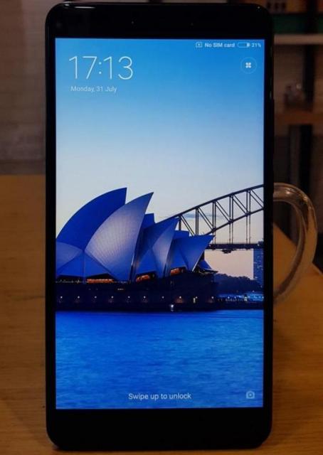 Xiaomi Mi Max 2, обзор Xiaomi Mi Max 2, Xiaomi Mi Max 2 цена, Xiaomi Mi Max 2 характеристики, технические характеристики Xiaomi Mi Max 2, фото Xiaomi Mi Max 2