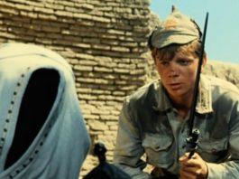 Умер актер «Белого солнца пустыни», Николай Годовиков, Петруха из белого солнца пустыни, Петруха