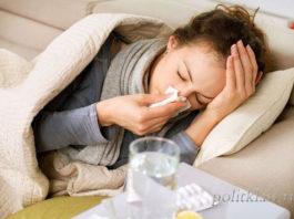 flu, flu epidemic, influenza 2018, flu vaccine, four-phase flu vaccine, anti-flu medications, Anaferon, Anaferon's benefit, prevent flu, how not to get sick with flu, flu medications, why epidemics happen