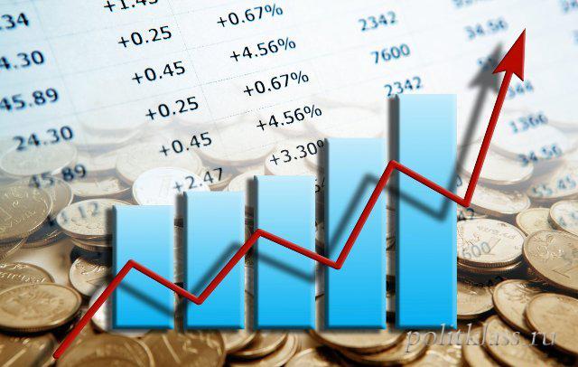 дивиденды, дивиденды 2018, рост доходов от дивидендов, доход от дивидендов 2018, доходы по акциям 2018, дивидендный доход