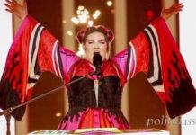 music news, Eurovision-2019, Eurovision-2018, Netti barzilay