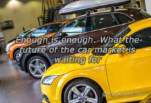 car market, car market, sales in the car market, which will be with the prices of cars, the decline in the car market Russia, cars