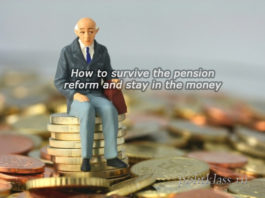pension reform, retirement age, retirement, raising the retirement age, pensions, how to survive the pension reform, how to save money, how to earn old age, passive income
