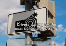 Traffic rules, stricter traffic rules, changing traffic regulations, insurance, fine for no insurance policy, the penalty for violation of traffic rules, security camera, camera fixing violations
