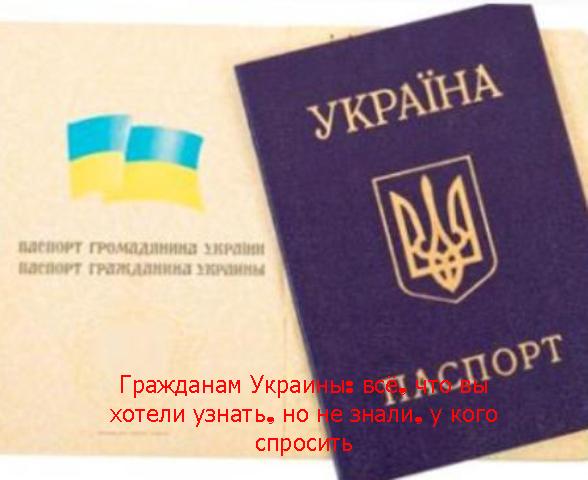 получение гражданства, получение временного убежища, получение рвп, для граждан украины, разрешение на работу, патент