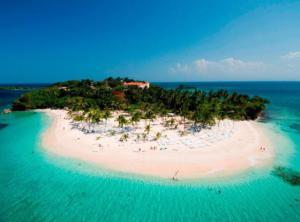 Доминикана, туры в Доминикану, Новый год в Доминикане