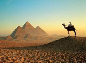 Египет, туры в Египет, Новый год в Египте