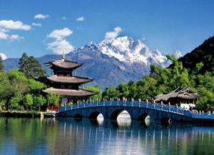 Китай, туры в Китай, Новый год в Китае