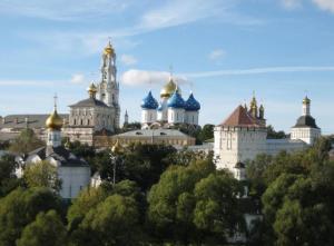 Россия, туры по России, Новый год в России, Золотое кольцо России