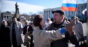 присоединение Крыма, Крым: дорога домой, фильм о присоединении Крыма, Владимир Путин о Крыме
