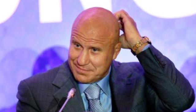 президенту Федерации спортивной борьбы отказали в визе США, россиянину отказали в визе, отказано в визе Валентине Матвиенко