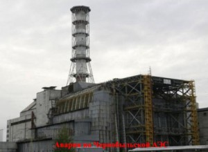 the accident at the Chernobyl NPP, Chernobyl disaster, Chernobyl nuclear power plant
