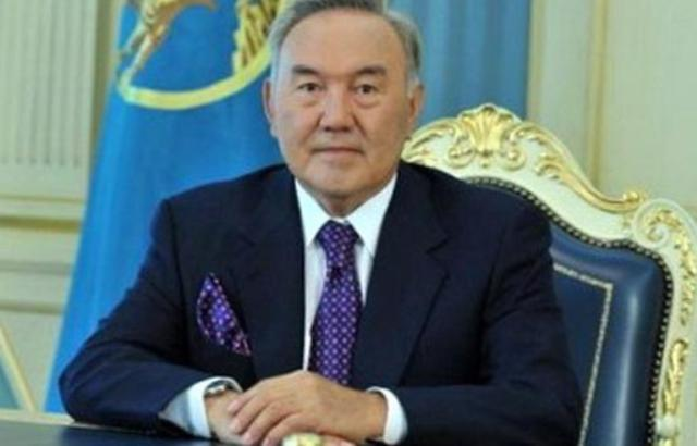 Nursultan Nazarbayev, the presidential elections of Kazakhstan
