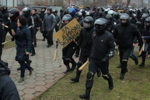 Ukraine after the Maidan, the situation in Ukraine, the results of the Maidan