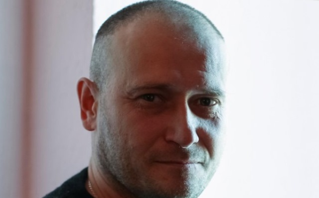 Yarosh, Right sector, Yarosh about the Minsk agreements
