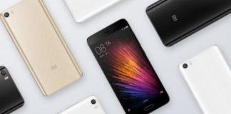 Xiaomi Mi5, Xiaomi, морщнейший смартфон 2016, самый мощный смартфон 2016, связной продает Xiaomi Mi5, цена на Xiaomi Mi5, Xiaomi Mi5 цена в России