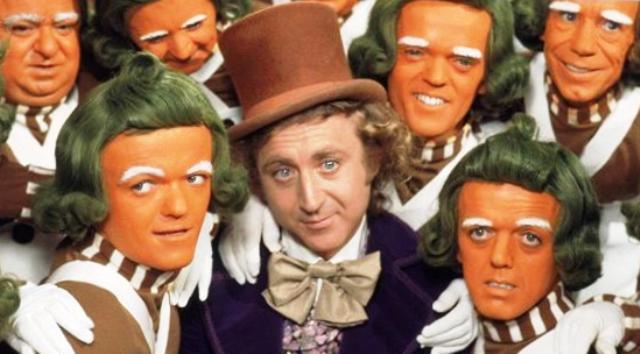 Gene Wilder Jerome Silberman, the actor who played Willy Wonka, Willy Wonka