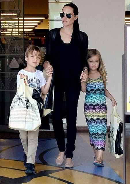 Джоли и питт разводятся, развод Бреда Питта и Анджелины Джоли, Анджелина Джоли подала на развод, дети Анджелины Джоли и Бреда Питта