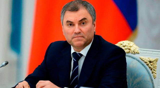 post of the speaker of the State Duma of the 7th convocation of the State Duma of the seventh convocation strong drink is who will be the speaker of the State Duma, State Duma Speaker, Volodin, Vyacheslav Volodin