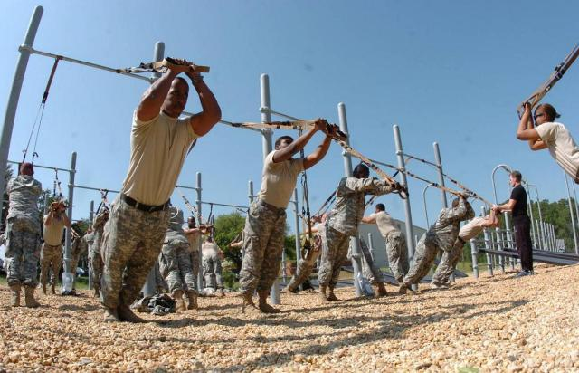 officer training standards, new standards of training personnel, evaluation of physical training the military, the new system of evaluation of military physical training