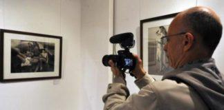 фотовыставка Стерджеса, закрытие фотовыставки Стерджеса, фотовыставка Стерджеса в россии, запрет фотовыставки Стерджеса, порнографическая фотовыставка
