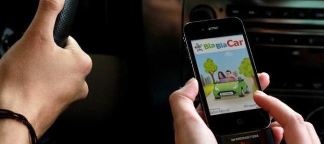 BlaBlaCar, BlaBlaCar in Russia, BlaBlaCar abroad, BlaBlaCar entry commission, BlaBlaCar Commission with customers, BlaBlaCar Commission with passengers