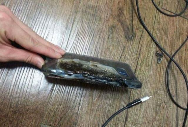 Galaxy Note 7, Galaxy Note 7 explodes, Galaxy Note 7 exploded, Galaxy Note 7 review, buy Galaxy Note 7 in Russia