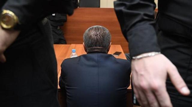 Алексей Улюкаев, Путин об аресте Улюкаева, владимир путин прокомментировал арест улюкаева, что думает путин об аресте улюкаева