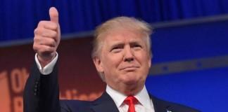 итоги выборов США, кто стал новым президентом США, выборы США онлайн, Дональд Трамп, Трамп стал президентом США