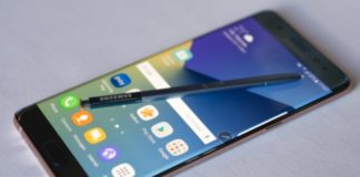 Samsung Galaxy Note 7, причины возгорания Samsung Galaxy Note 7, расследование взрывов Samsung Galaxy Note 7, взрыв Samsung Galaxy Note 7 видео, видео возгорания Samsung Galaxy Note 7