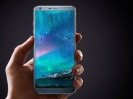 LG G6, LG G6 цена в России, LG G6 характеристики, LG G6 дата старта продаж, анонс LG G6, технические характеристики LG G6