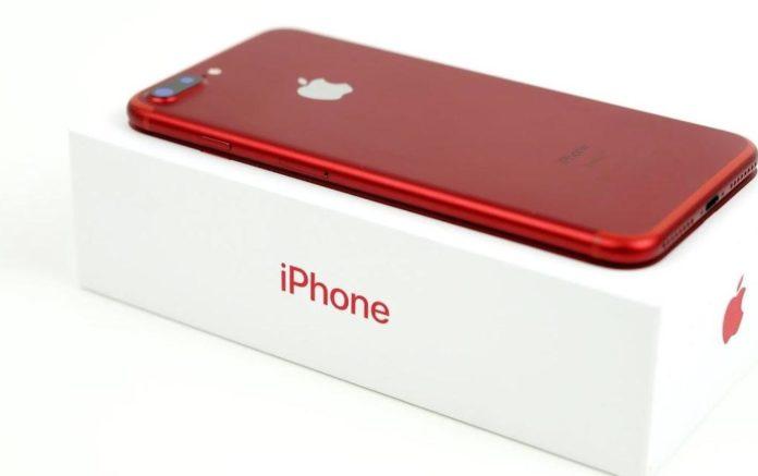 iPhone 7, iPhone 7 Plus, iPhone 7 RED, iPhone 7 Plus RED, iPhone 7 видео, iPhone 7 RED видео, проdthrf iPhone 7 RED на огнеупорность