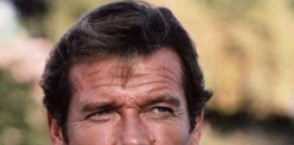 Роджер Мур, сэр Роджер Мур, скончался Джеймс Бонд, Джеймс Бонд актер, актер Джеймс Бонд, кто чаще всего играл Джеймс Бонда