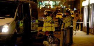 взрыв на стадионе в Манчестере, взрыв на манчестер-арене, происшествия великобритания, взрыв на концерте великобритания, теракт в великобритании, взрыв на стадионе Великобритания, концерт Арианы Гранде