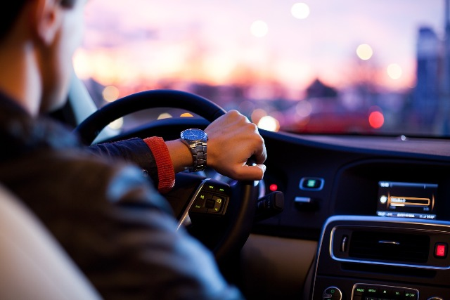driver training, driver training courses, driver training will change, amateur driver, professional driver, driver training for professionals, code 95 for drivers, driver code 95
