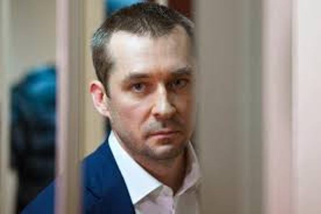 the case of Zakharchenko, the property of Dmitri Zakharchenko, the capital of Dmitri Zakharchenko, details of the Zakharchenko case, how many Dmitri Zakharchenko stole