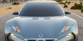 Конкурент Tesla класса премиум, Fisker, Fisker Emotion, Хенрик Фискер, электромобиль, замена Tesla, #гибриды, #электромобили, #Fisker_Emotion
