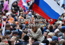 expectations of citizens, economic forecasts, economic growth, economic downturn, Russian economy, expert opinion, what awaits Russians