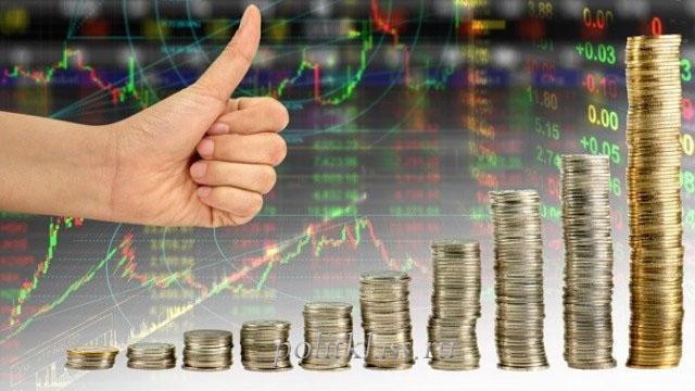 дивиденды, компании с высокими дивидендами, лучшие дивидендные акции, акции с высокими дивидендами