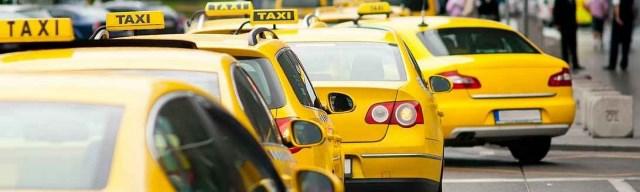 такси, агрегаторы, регулирование такси, закон о такси, иностранцы в такси